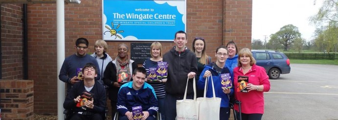 Wingate Centre  TEMPORARILY CLOSED
