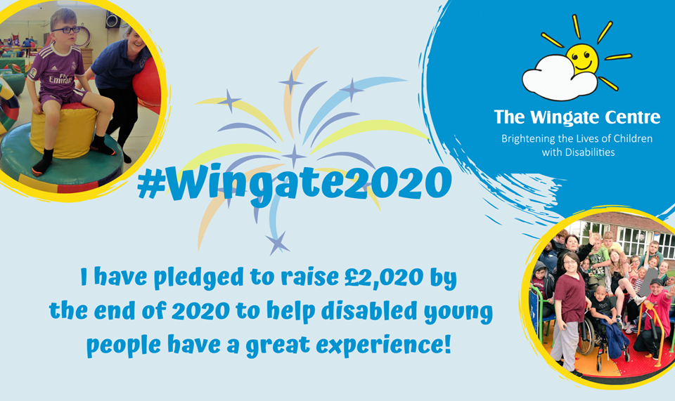 The Wingate 2020 Challenge